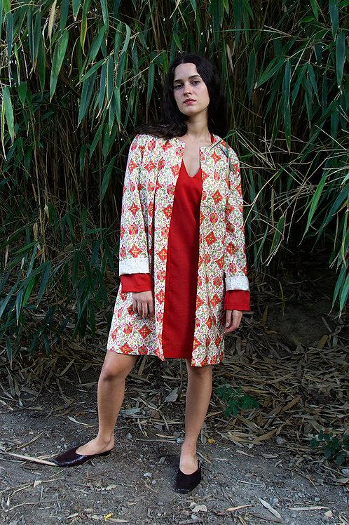 Salbar Dress/Jacket