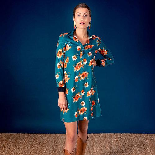 Amalthea Dress