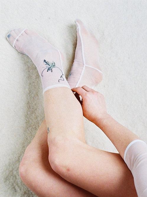 Van Eyck socks