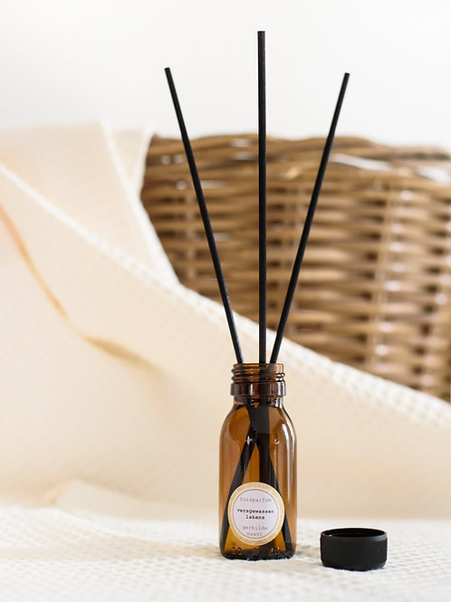 Reed Diffuser - Amber