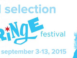 Chicago Fringe Fest!