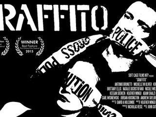 GRAFFITO Wins Best Feature Film!