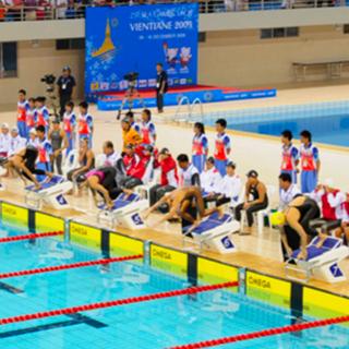 2009 SEA Games, Laos