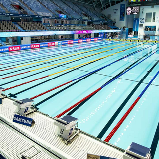 Gwuangju 2019, 18th FINA World Chanpionships