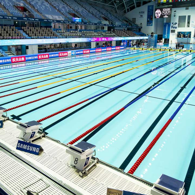 Gwuangju 2019, 18th FINA World Chanpionships