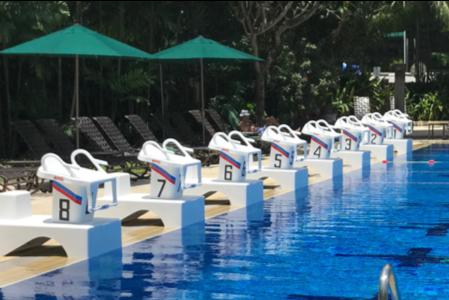 Tanglin Club, Singapore
