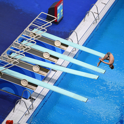 Diving Boards & Stands