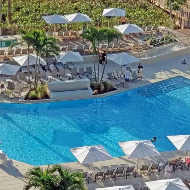 Hilton Marco Island Beach Resort and Spa – Florida