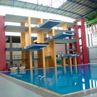 2011 SEA Games, Palembang Indonesia