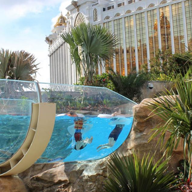 Galaxy Macau Resort & Casino
