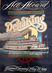 Delta-King-Poster-Commemorating-the-Grand-Opening