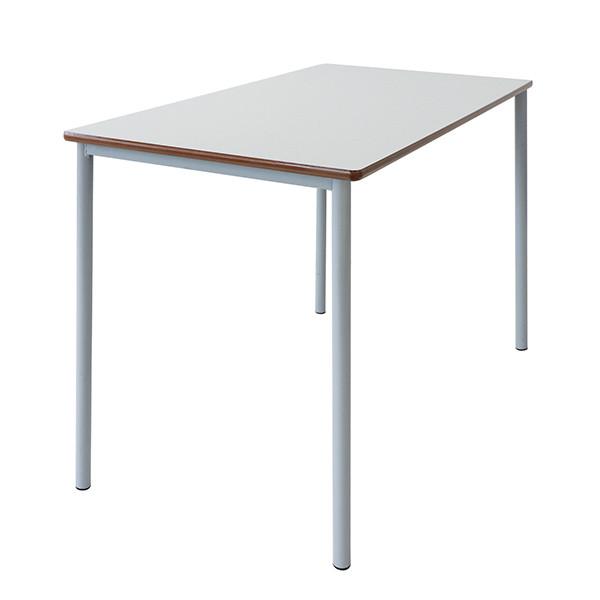 Grade Table Grey Top