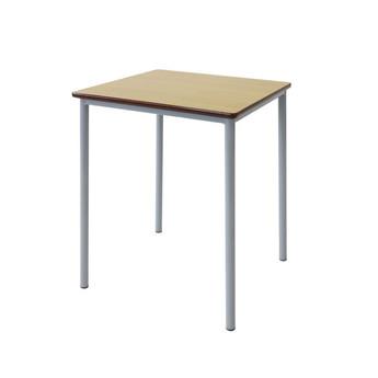 Grade Square Table