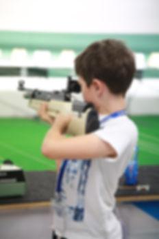 rifle shooting school
