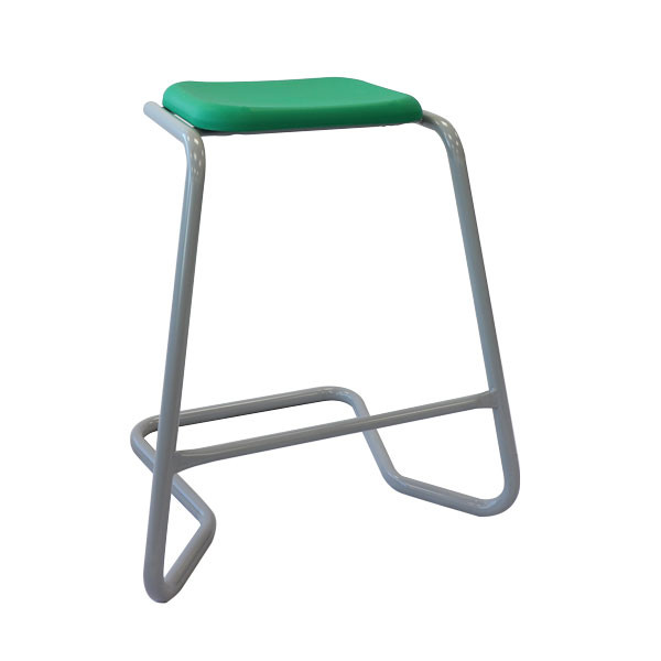 CLS Stool Bottle Green