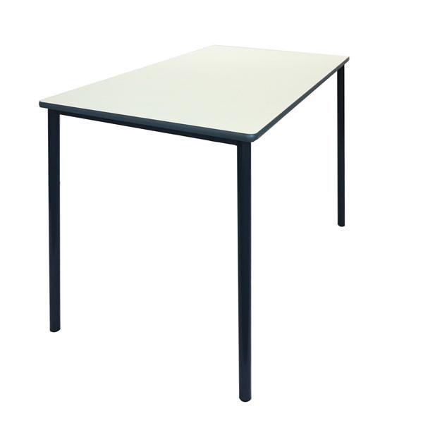 Grade Table White Top