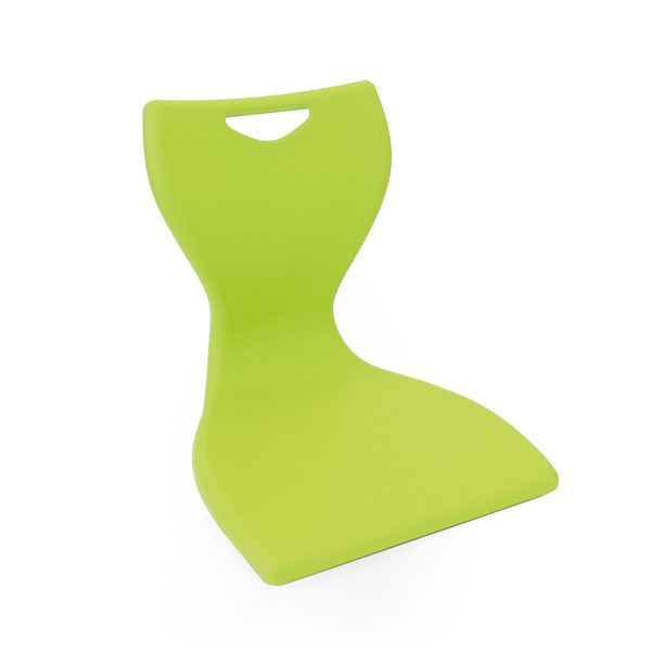 EN BOB Chair Lime Green