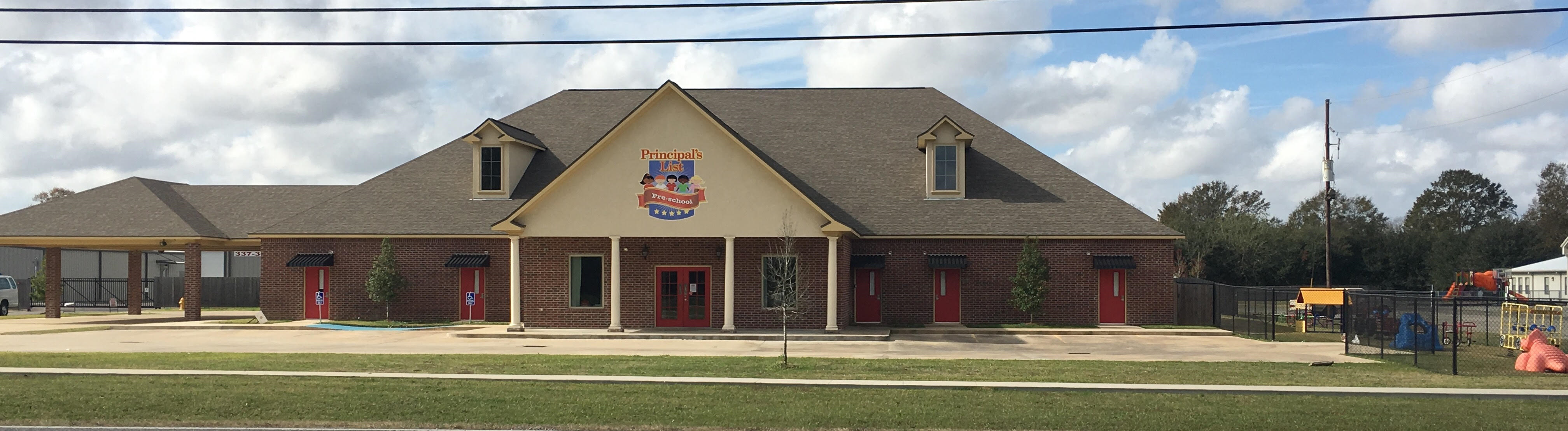 Tour of Youngsville Location