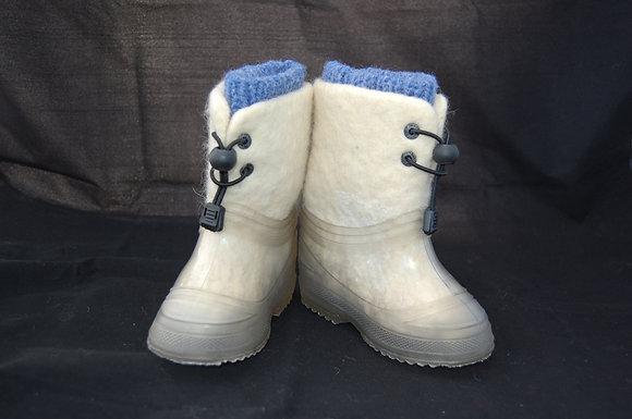Outdoor Kids Baah Boots