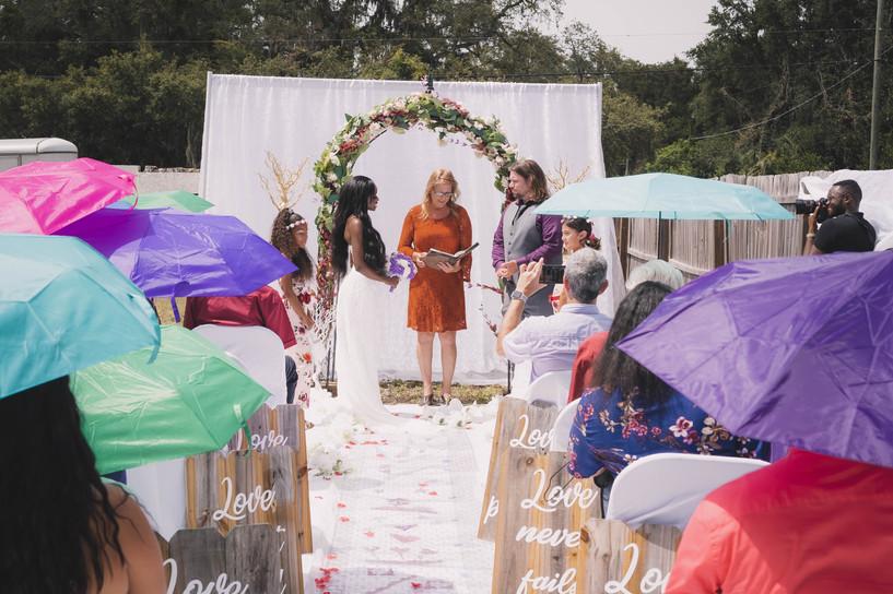 Kesia + Josh Wedding Day (Ceremony) (29