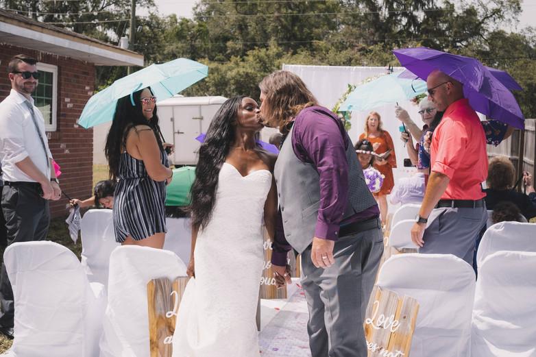 Kesia + Josh Wedding Day (Ceremony) (66