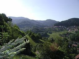 Ferienwohnung Ottenhöfen im Schwarzwald