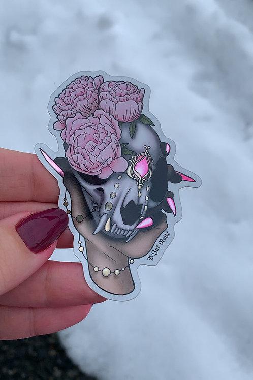 Skull&Claws