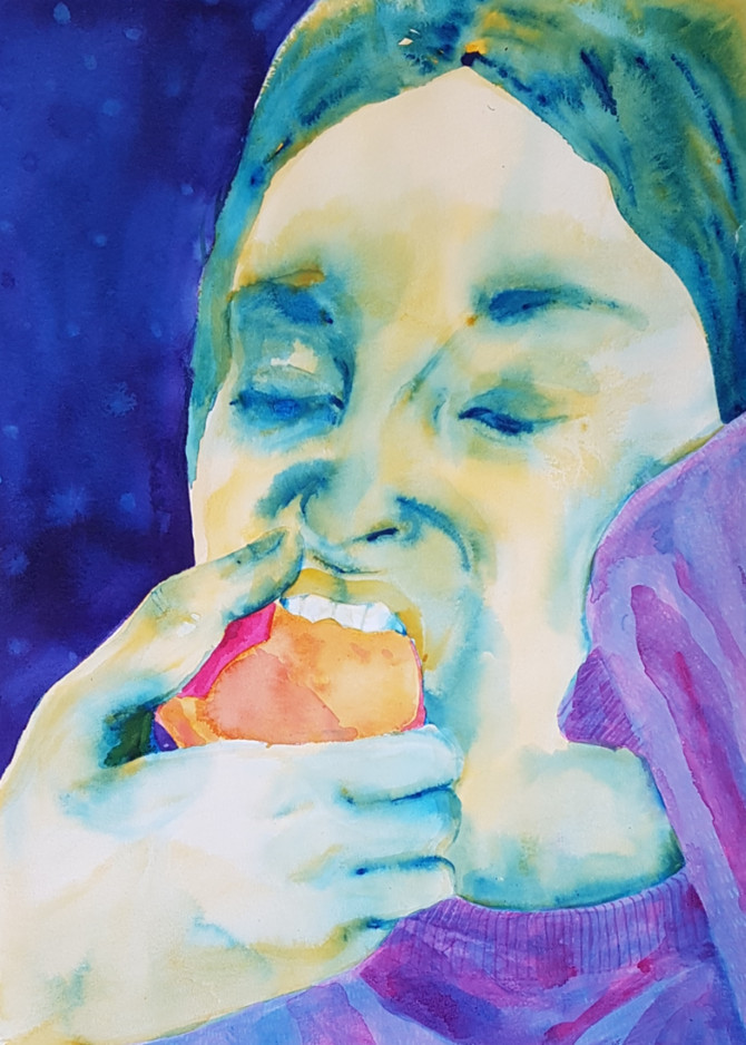 Midnight Snack I
