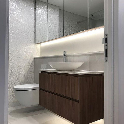 Now that's a _clever Built bathroom_⚒#colouredpencilpropertystyling #beautifulhomes #cleverbuiltcons