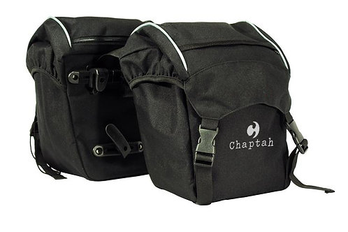 Chaptah Bicycle Pannier Large