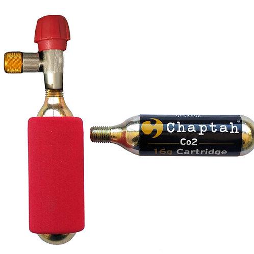 Chaptah - Twist n Go