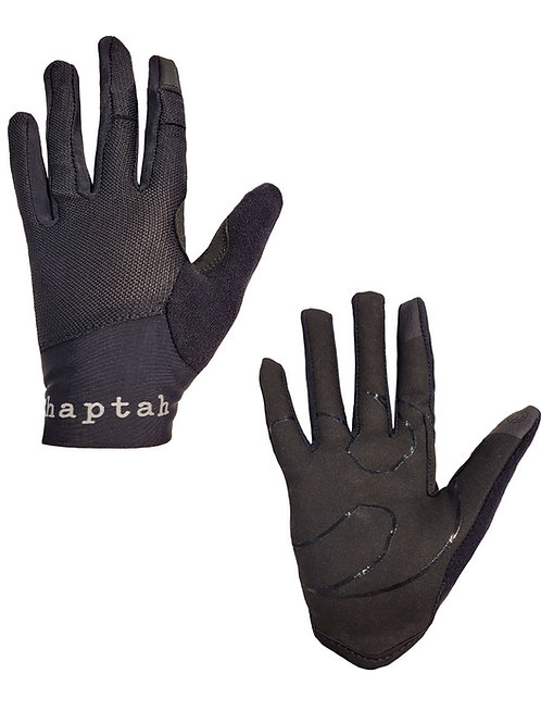 Chaptah - Race Shield Gloves