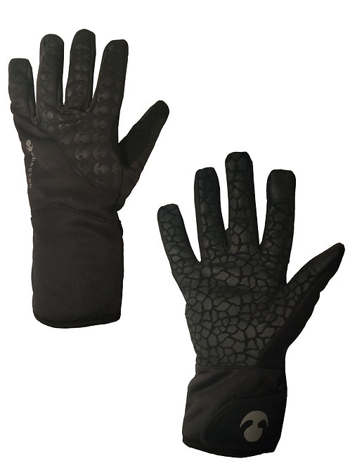 Chaptah Arctic Winter Cycling Gloves
