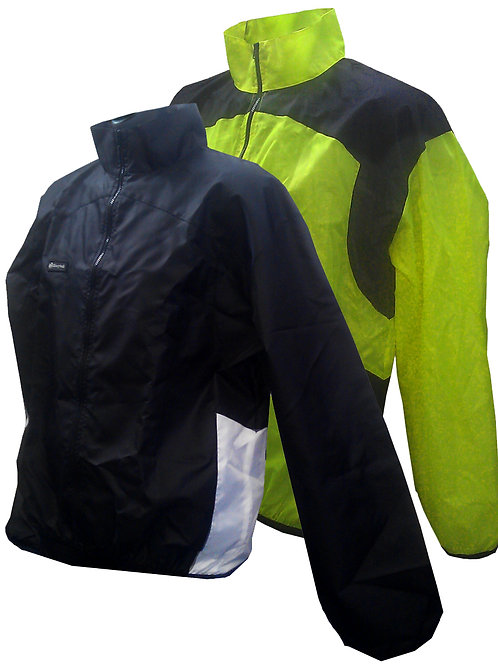 Chaptah Bicycle Jacket
