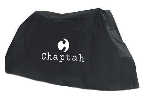 Chaptah Bicycle Cover