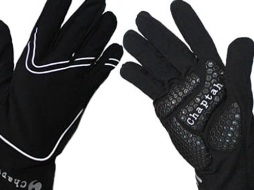 Chaptah Chilly Gel Winter Cycling Glove