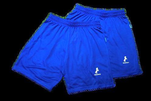REENIX Volleyball Shorts 2 pcs Royal Blue
