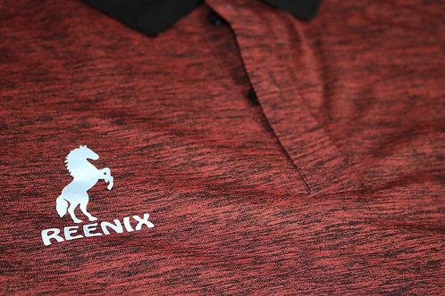 REENIX T-shirt Meron black