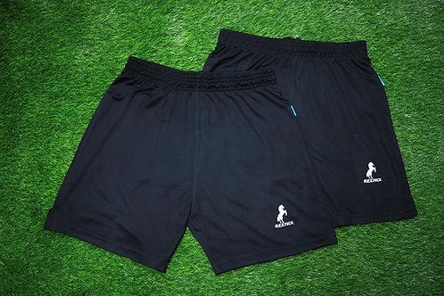 REENIX Volleyball  Shorts 2pc Black