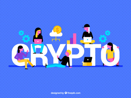 Core Technical Concepts / Synopsis of the Industry : Crypto Currency (as at Jan 2021, India)