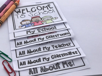 5 Ways to Welcome ELL Newcomers