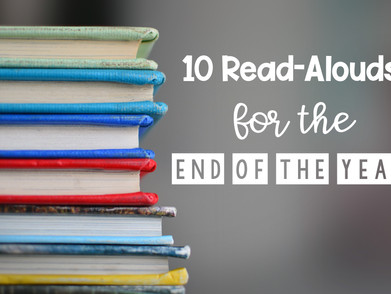 10 Great Books to End the Year