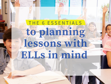 Do you incorporate these 6 essentials into your lessons?