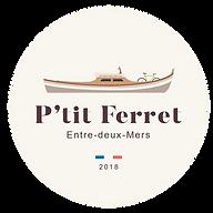 logo monptitferret vente vin en ligne