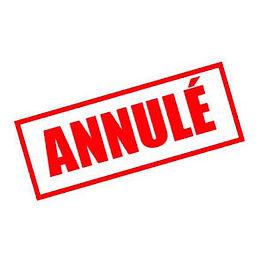 Entraînement: Teignouse Cup => ANNULE