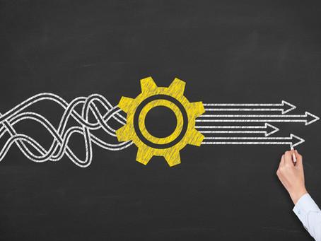 SERIE: Automatización de Contratos: Identificar los Contratos y Documentos para Automatizar.