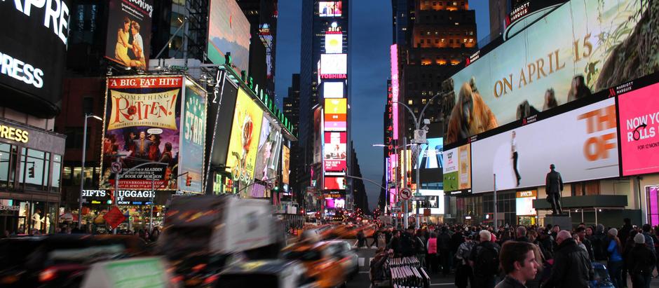 Ślepota banerowa - jak sprawić, aby Twoja reklama była zauważana?