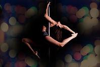 Pole Dancer