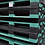 Thumbnail: Tarima de Plástico Novapal 200 120cm x 100cm x 16.5cm