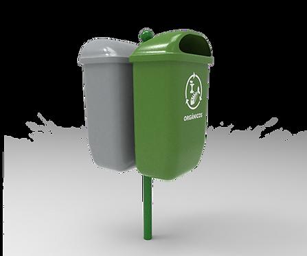 Estacion de Reciclaje EUROPA 100 HDG1